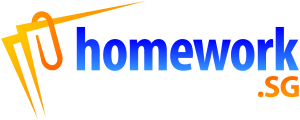 homework.sg Logo
