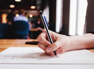 Why Writing Notes by Hand is Better than Typing