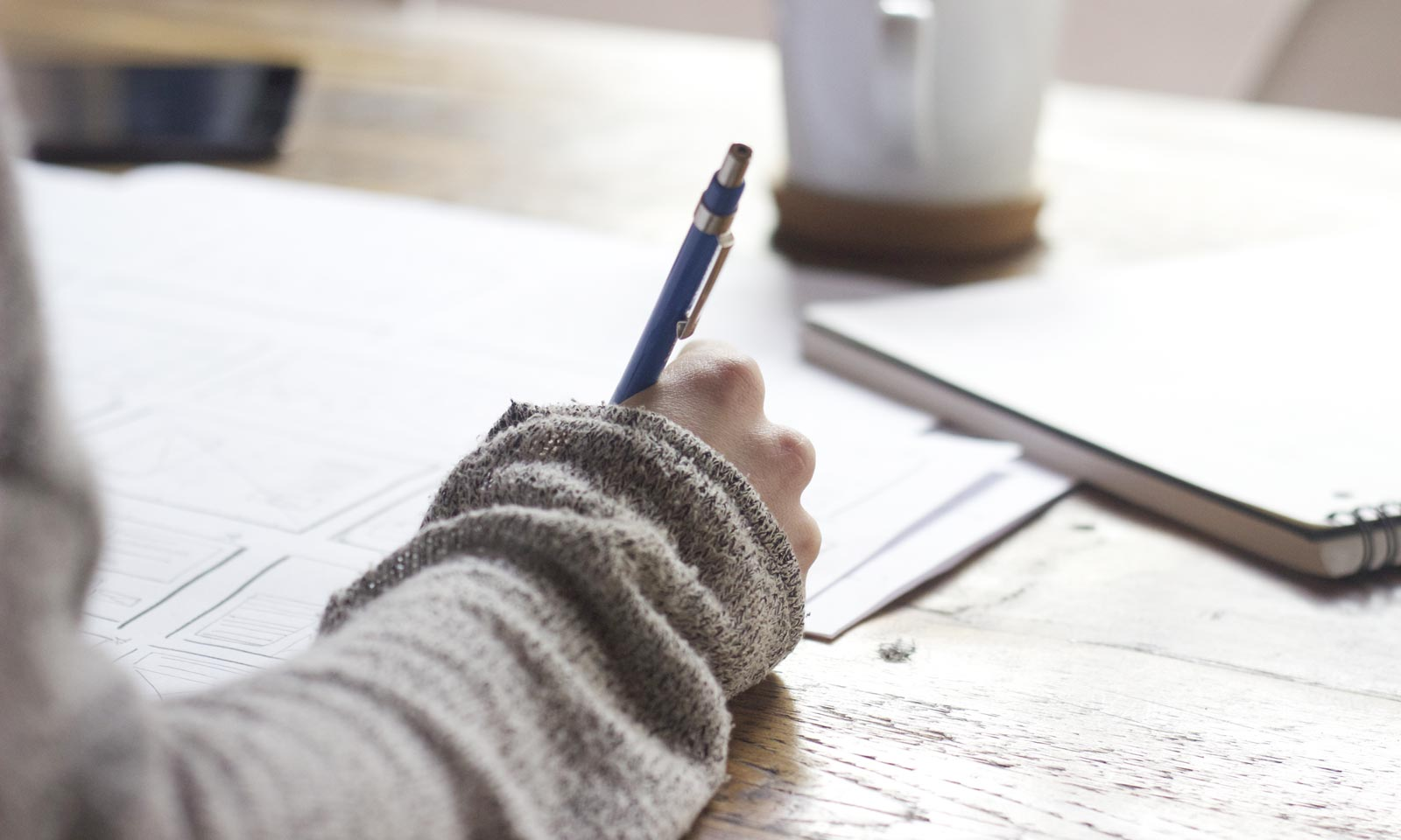 How to Take Notes More Effectively in Class